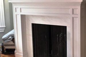 Charlestown-Fireplace