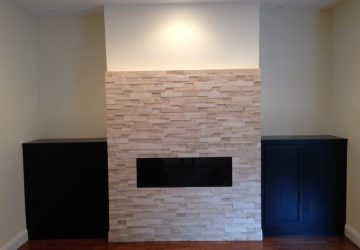 Shawmut-Fireplace