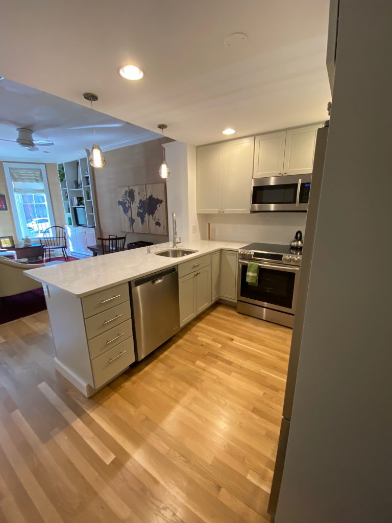 Kitchen Renovations Gallery